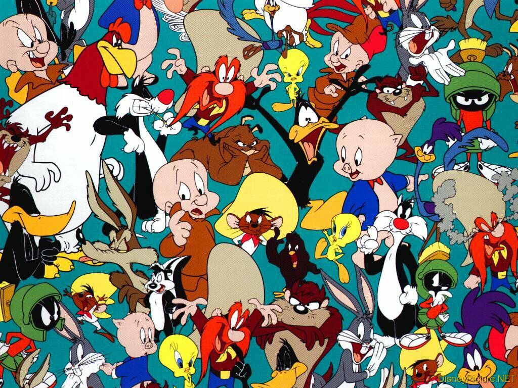Looney-Tunes-Characters-Pictures