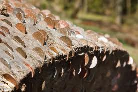 Photo of Coin Tree by http://apatchofshade.blogspot.com/2012/11