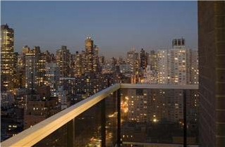 Longest night of the week part 1 the blog of teresa for New york balcony view