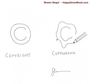 copyright,funny,humor,illustration,joke,pun-15ecb44198716042a78eea158b72f75c_h