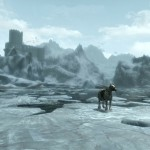 ice snow horses the elder scrolls v skyrim 1920x1080 wallpaper_www.wallpaperswa.com_66