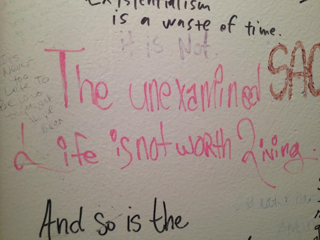 Bathroom Poetry The Blog Of Teresa - Bathroom poetry