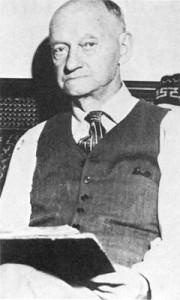 James Mallory Hatfield
