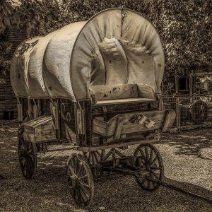 gauge wagon