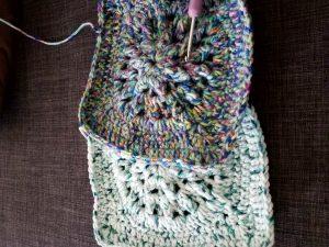 4 crocheted DC Cluster www.theblogofteresa.com